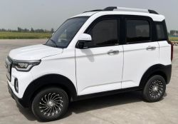 Führend in der Branche sicher und beliebt LCD-Automotive-Messtechnik und Sensor Elektroauto Mit Niedriger Geschwindigkeit