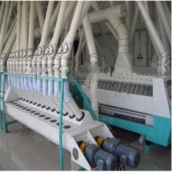 Bester Preis Mais Weizen Maismehl Mahlkörner Mühle Maschine Verarbeitung