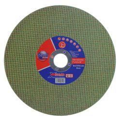 """Fábrica de China 7"""" de alta velocidad de 180 mm disco de corte, corte de la rueda, rueda de corte, Muela de nuevo tipo de metal fino de 7 pulgadas 180 mm de discos de corte"""
