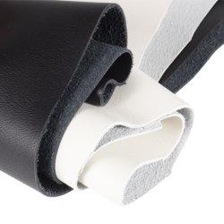 Camuflado em couro Bespoke reciclado sustentável para o couro Calçado