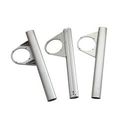 Il macchinario su ordine di Foshan delle parti progetta la polvere d'acciaio di montaggio di metallo del prodotto