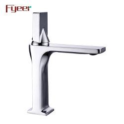 Miscelatore a bacinella per bagno in ottone Fyeer rubinetto