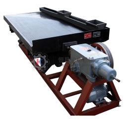 表1-2 Tphを揺する江西Hengchangの鉱山機械の重力の分離器6s