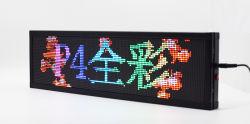 Segno programmabile di WiFi LED del segno del testo di RGB