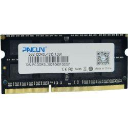 Pancun RAM DDR 1333MHz 1600 MHz DDR3L 2GB 4GB 8GB PC3l para el módulo de memoria SODIMM negro