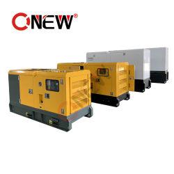 15kVA generatore diesel utilizzato silenzioso insonorizzato Giappone nuovo Denyo, Kubota, Isuzu, lista del saldatore del blocco per grafici aperto di 3 fasi di prezzi della dinamo