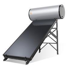 panneau solaire 300L Collector pour une utilisation domestique chauffe-eau solaire système pressurisé