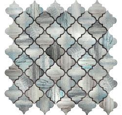 الفوانيس المعدني الفلانوس الصلب الصلب الصلب ديكور الجدار الفانوس الفانوس من الألومنيوم الفايفساء