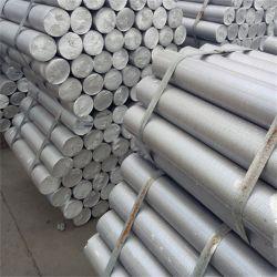 Billetta di alluminio di alluminio della barra rotonda 6063 di alta qualità 6061 da vendere