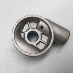 Peças CNC Metal de alta precisão Scooter Eléctrico Peças do Motor