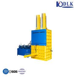 Y82-160 Mise au rebut la ramasseuse-presse hydraulique verticale pour le plastique et les déchets de papier
