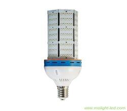 E40 80Вт Светодиодные лампы початков кукурузы замена 400W HPS лампы
