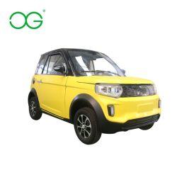 DOT EEC 自動車 L7E/L6e/L6e/2 シート電動新車 60km 走行速度リチウム電池左ハンドル車