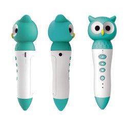 OEM/ODM Digital Pen Pen Pen/Hablar/decir bolígrafo/Reading Pen para los niños aprender con libros de sonido