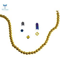 Massa personalizados cordões redonda de Cristal em forma de jóias de bricolage cordões de Acessórios