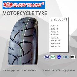 기관자전차 예비 품목 타이어 Jc071 기관자전차 타이어 (2.50-17)