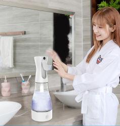 500 ml de agua desinfección portátil esterilización eficaz instrumento de fabricación y el generador de hipoclorito de sodio Self-Made