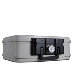 グアルダの使用される個人的のためのA4サイズのWasserdichte安全なFeuerfestボックス