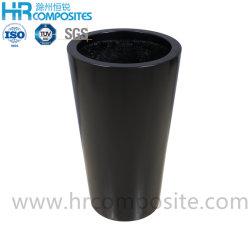 ガラス繊維プランターFRP植木鉢GRPプランター屋内屋外