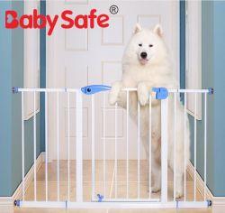 Baby Safe Großhandel En Standard Einstellbare Metall Baby Safety Gate
