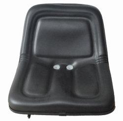 La vente en gros en PVC noir étanche tracteur tondeuse à gazon sièges