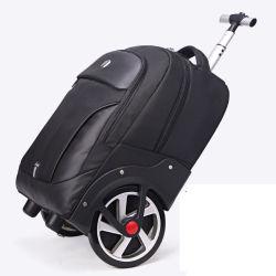 大きい動かされたトロリー荷物容量の防水余暇の出張旅行のラップトップ・コンピュータのノートのバックパック袋(CY3742)
