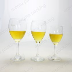 Cristal de alta qualidade para vidro de beber vinho brilhante bar