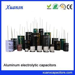 Elektrolytischer Kondensator-Fabrik