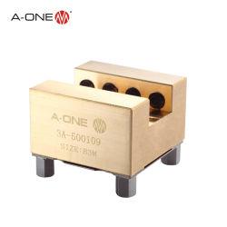 Porte un mensuel-Un porte-électrode en laiton pour CNC/EDM-500109 tour 3A