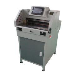 schermo di tocco 7inch con la taglierina di carta elettrica di spessore di 80mm (WD-4908S più)