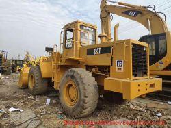 Japan gebruikte hydraulische rupslader Caterpillar Cat 966f Komatsu 70, 70b, 80z, 85z, 90, 90z, 95z Skib-schranklader met graaflaadcombinatie te koop