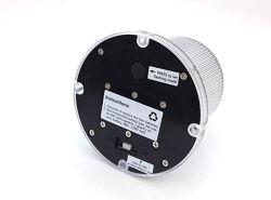 Super Blight clignotement du voyant d'urgence d'avertissement gyrophares rotatifs