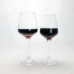 卸し売り優雅な結婚式の飲むガラスのコップ状水晶のシャンペンコップのガラスゴブレットのワイングラス