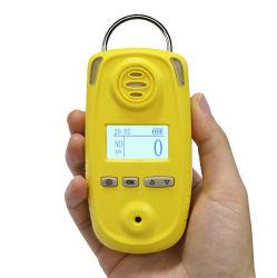 データ自動記録器が付いている高く正確なポータブルNo/Nitricの酸化物のガス分析器