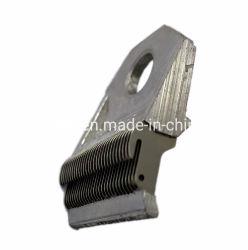 Bloc d'aiguilles Liba pesées pour Warp machine à tricoter