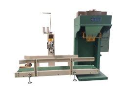 De Machine van het in zakken doen voor ABS Plastic Korrels (zak-naait document)