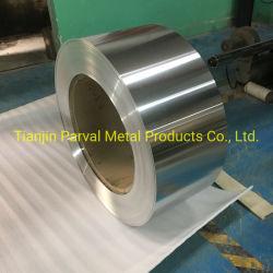 0,2*1500mm SPCC Bobines en acier laminés à froid DC02 Bande en acier ST12-15 Surface polie