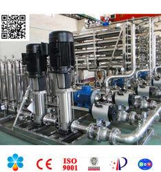 大豆蛋白質濃縮物装置野菜蛋白質の生産ライン大豆蛋白質濃縮物の生産ラインSpc機械