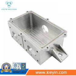 CNC AutoVervangstukken, CNC Machinaal bewerkte Delen van het Aluminium