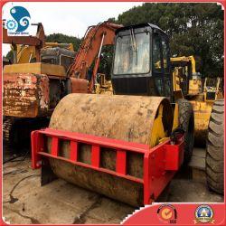 Rullo compressore vibratorio idraulico utilizzato Ca251 del macchinario di costruzione di Dynapac