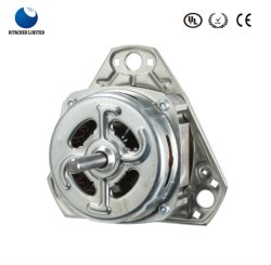 CER, UL genehmigte elektrischen Kondensator-Betrieb-Drehbeschleunigung-Motor für Waschmaschine