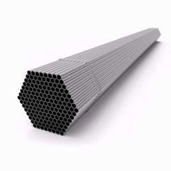 熱い販売ASTM A53 A106 API 5L Q235継ぎ目が無いERWの溶接された/合金によって電流を通される正方形か長方形または円形の炭素鋼Turbかステンレス鋼Turb