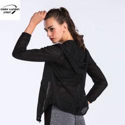كودي لوندين مخصص للرجال والنساء بولفر هودي سويتات تصميم ملابس رياضية من القطن القطن القلنسوة