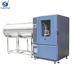 Máquina de prueba de pulverización de agua industrial Equipos de pruebas de laboratorio