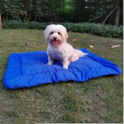Anti-Slip Fabric /High Quality Luxe PU Leather Fabric / Groothandelsklok / Huisdierenbedstof voor honden, kleine dieren, katten, reptielen/Pet Furniture/Recyle Fabric