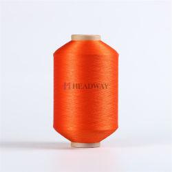 La couleur à haute ténacité 1100 Denier FDY Multifilament PP pour la corde de fils