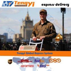 Triplefast материально-технического обеспечения службы доставки для международных Express в Кувейте/Вьентьян/Бейрут/Мужчины/Куала-