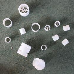 De aangepaste Ring van de Ladder PTFE van de Ring van het Baarkleed van de Grootte PTFE Duidelijke