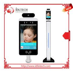 قياس الجسم لقياس درجة حرارة الوجه للتطبيقات المتعددة