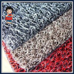 PVC/Anti-patinage Non Slip/bobine/Flooring/voiture/Porte/Piscine/store/usine/de nouilles Tapis Tapis Tapis avec le soutien de diamant